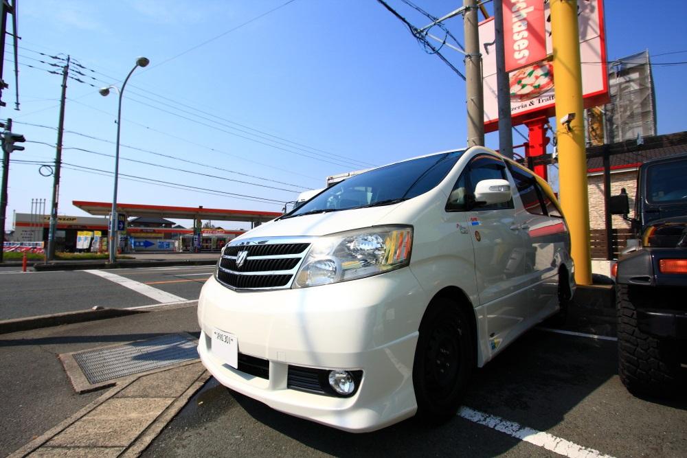 横浜納車完了いたしました_f0105425_19467100.jpg