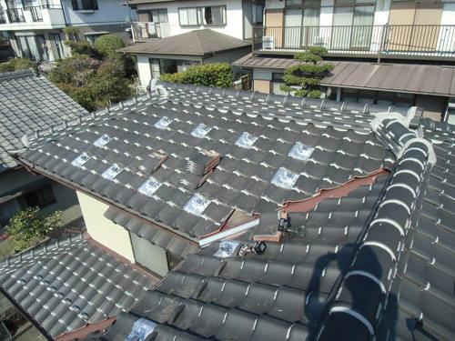 F様邸(佐伯区薬師が丘)太陽光発電システム工事_d0125228_8232224.jpg
