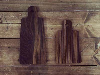 4/10 天然木 木製 カッティングボード入荷_f0325437_122383.jpg