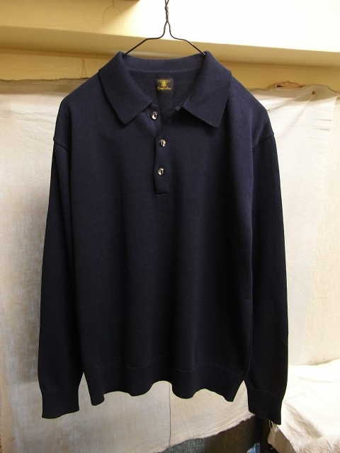 uk longsleeve polo_f0049745_1594029.jpg
