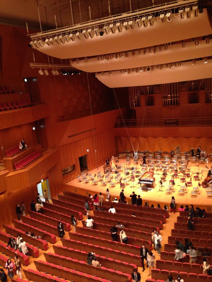 坂本龍一 Playing the Orchestra 2014_c0110051_9284233.jpg