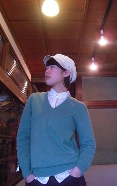 2014 e-zoo ss chikyu-165 CLOUDキャス ¥13000 + 消費税_d0189661_1863242.jpg