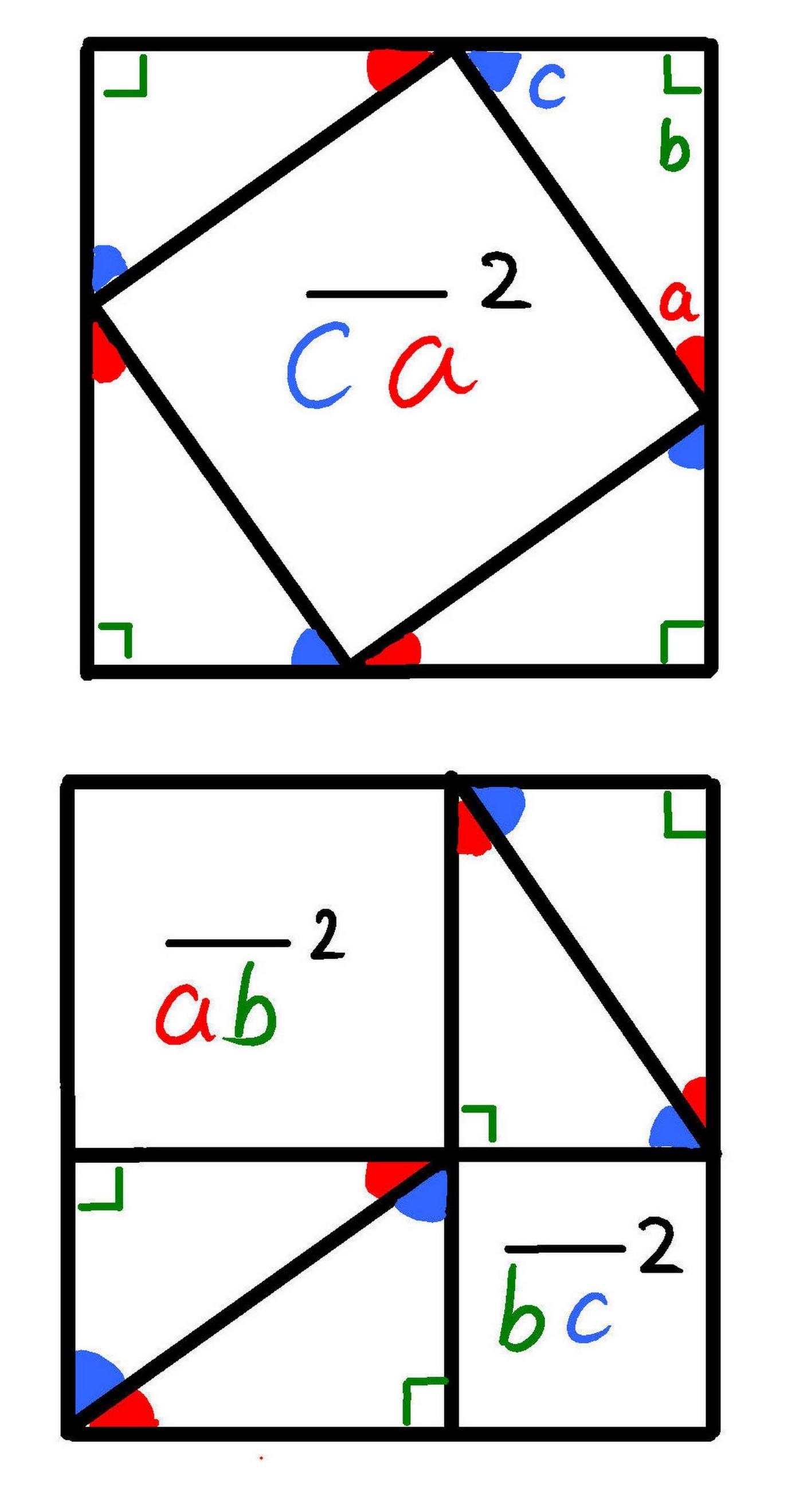 ピタゴラスの定理の証明_c0194469_11531292.jpg