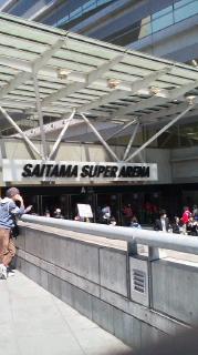 AKB48 2014/4/6  17:00開演 さいたまスーパーアリーナ_d0144184_238963.jpg