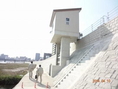 狩野川水門の操作研修~_d0050503_7592561.jpg