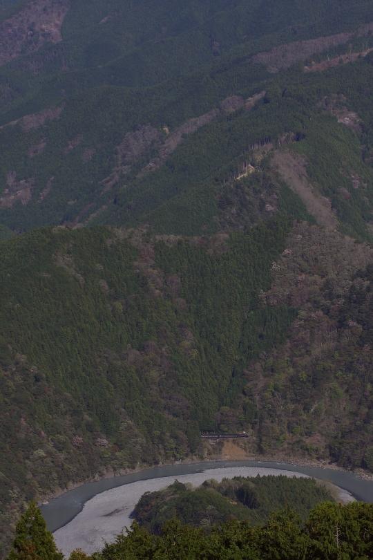 山、川 - 2014年春・大井川 -  _b0190710_22325737.jpg