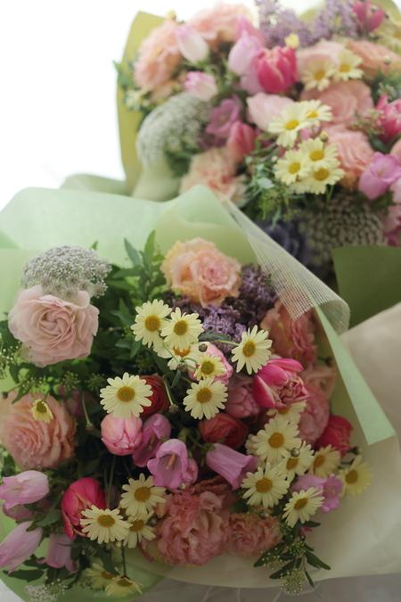 新郎新婦様からのメール 花束贈呈の花いろいろ _a0042928_18401655.jpg