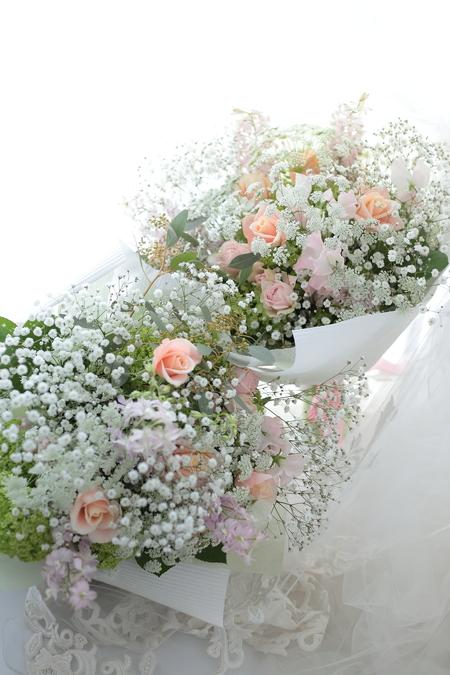 新郎新婦様からのメール 花束贈呈の花いろいろ _a0042928_18411969.jpg