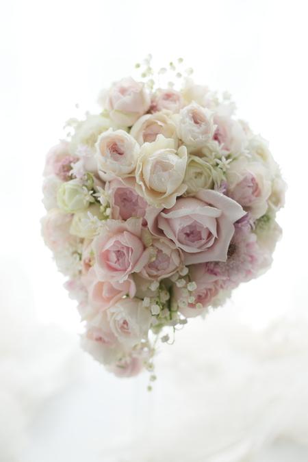 新郎新婦様からのメール 花束贈呈の花いろいろ _a0042928_18571937.jpg
