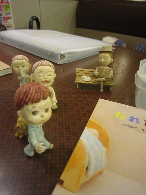 2年前の深夜のファミレスにて 金沢和寛_c0103137_11133253.jpg
