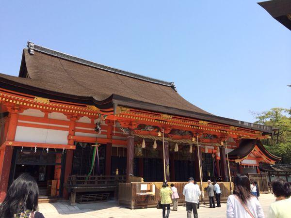 京都でお花見2014_e0292546_034711.jpg