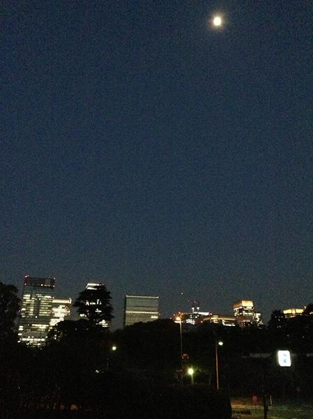 Sweet home Tokyo 91 竹橋_a0003650_22594125.jpg