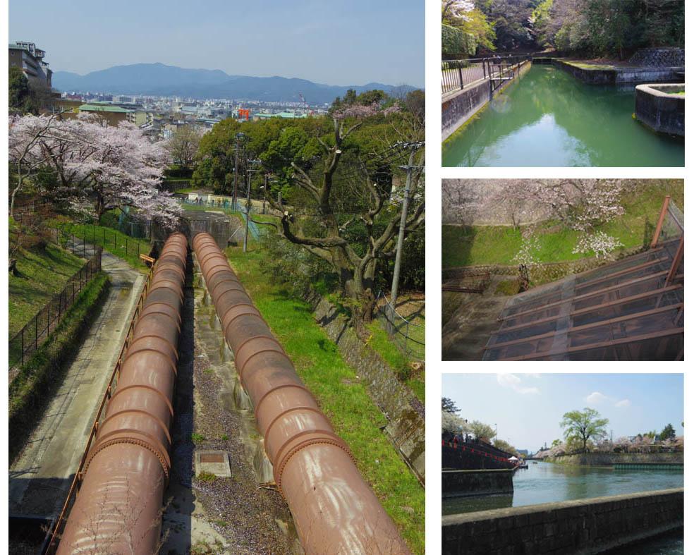 蹴上発電所は日本最初の事業用水力発電所なんです!_b0215856_1033421.jpg