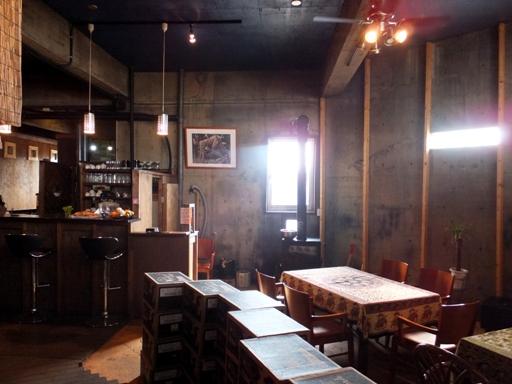 CAFE KITCHEN VAIROCANA_d0246960_2343489.jpg