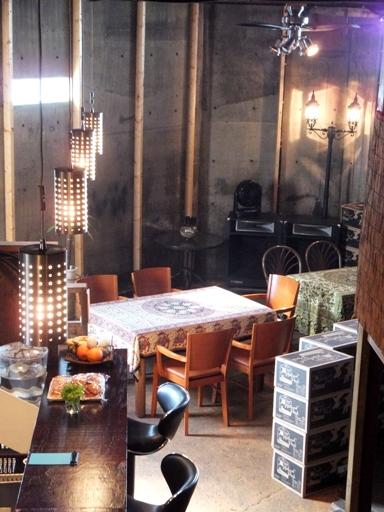 CAFE KITCHEN VAIROCANA_d0246960_2346236.jpg