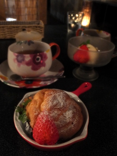 CAFE KITCHEN VAIROCANA_d0246960_2347113.jpg
