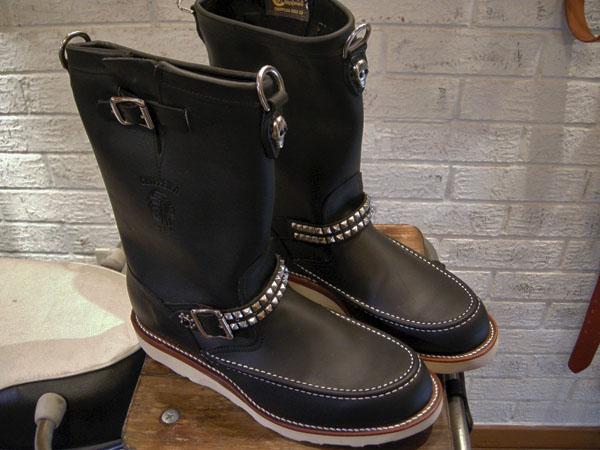 Boots Custom_f0161305_17225349.jpg