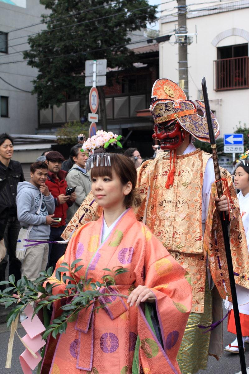川崎大師  かなまら祭と中華「大新」_b0061717_11225390.jpg