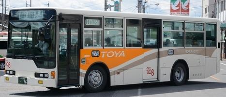 東野交通 黒磯・大田原 の三菱車 2014年4月_e0030537_21111821.jpg