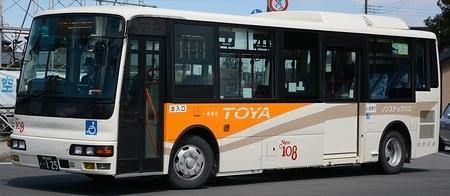 東野交通 黒磯・大田原 の三菱車 2014年4月_e0030537_2113659.jpg