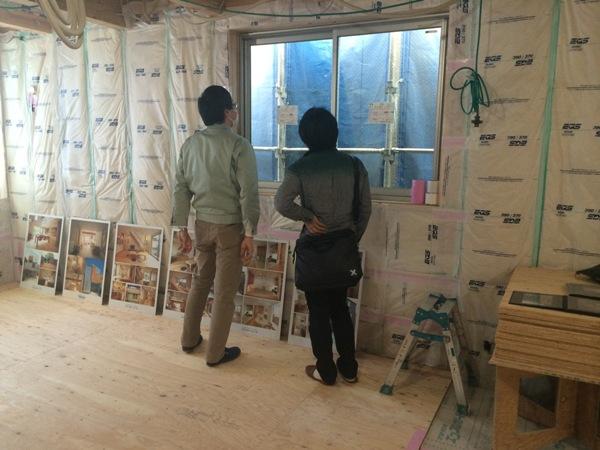 「板橋の家」構造見学会終了しました。_c0019551_20245946.jpg