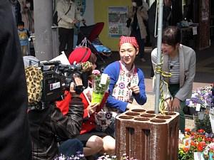 中京テレビ キャッチ取材!_c0141652_1441134.jpg
