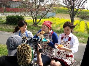 中京テレビ キャッチ取材!_c0141652_14422479.jpg