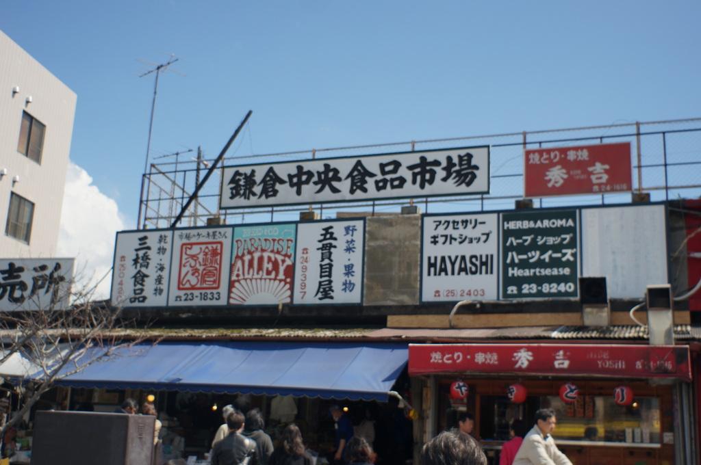 春分の日、鎌倉にて。_c0180686_10042126.jpg