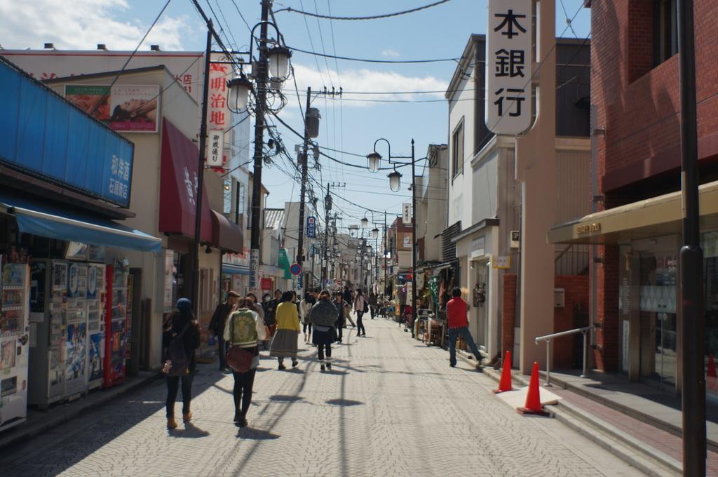 春分の日、鎌倉にて。_c0180686_10044061.jpg