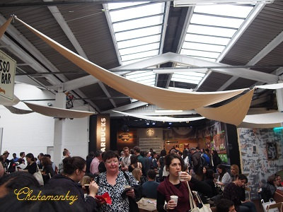 London Coffee Festival 2014_f0238789_18172717.jpg