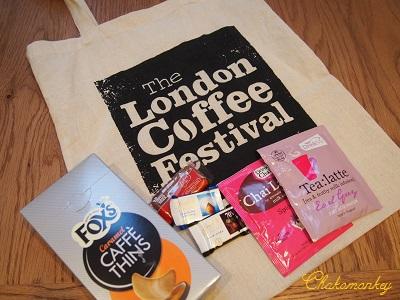 London Coffee Festival 2014_f0238789_18444476.jpg