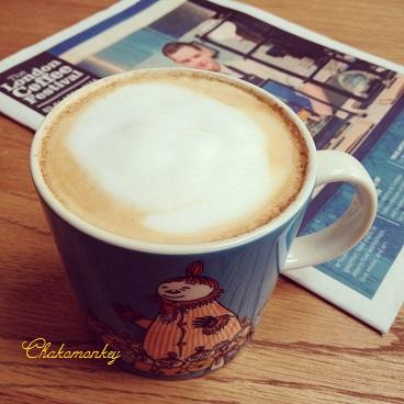 London Coffee Festival 2014_f0238789_18515898.jpg