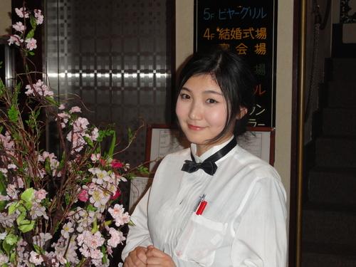 レストラン菊水 スタッフ紹介_d0162300_17283249.jpg