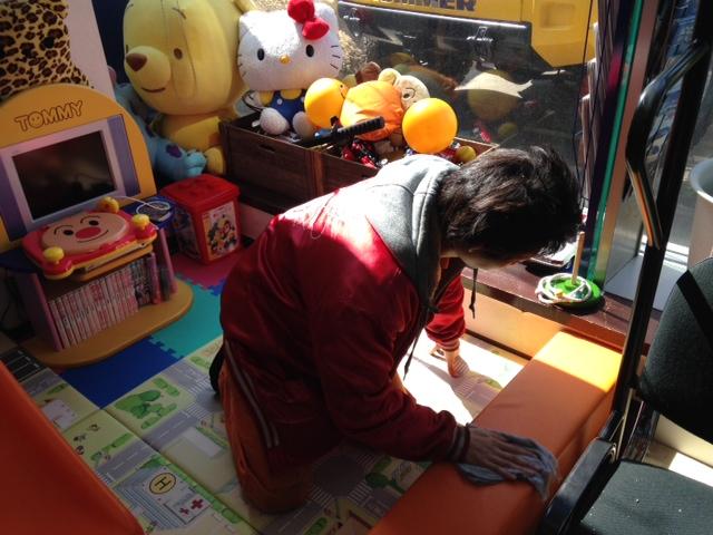 4月13日キャデラック☆アルファード☆レクサスRX 3台ご成約~!!★ランクル _b0127002_20192088.jpg
