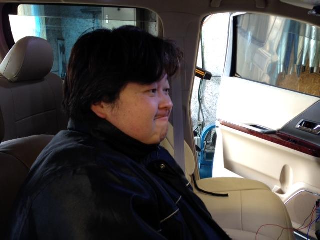 4月13日キャデラック☆アルファード☆レクサスRX 3台ご成約~!!★ランクル _b0127002_2117829.jpg