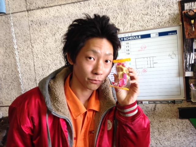 4月13日キャデラック☆アルファード☆レクサスRX 3台ご成約~!!★ランクル _b0127002_2142836.jpg