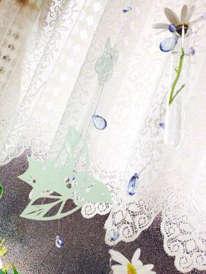 小物の飾り方  : 色のグルーピング_e0086864_23344236.jpg