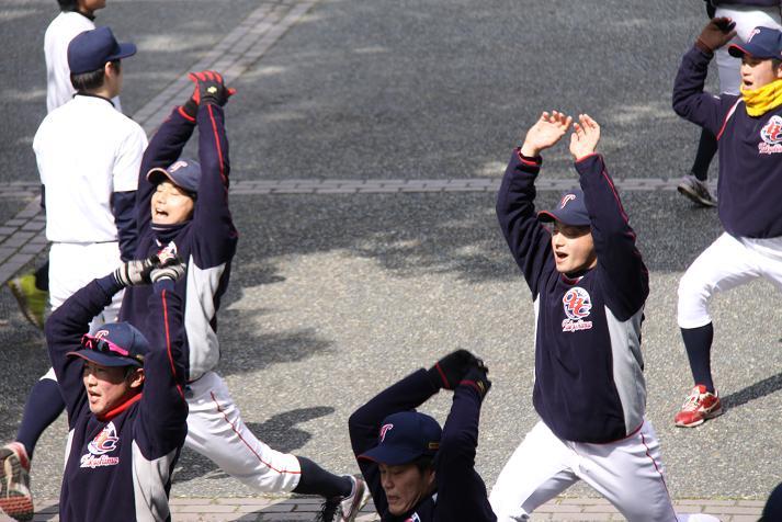 京都春季大会 鴨沂クラブ_b0105369_0294415.jpg