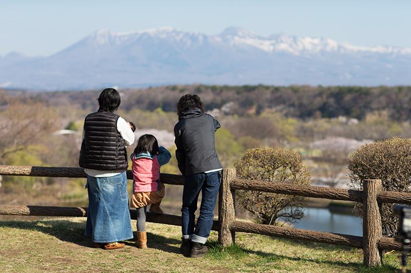 家族写真 黒磯公園_b0229469_21292318.jpg