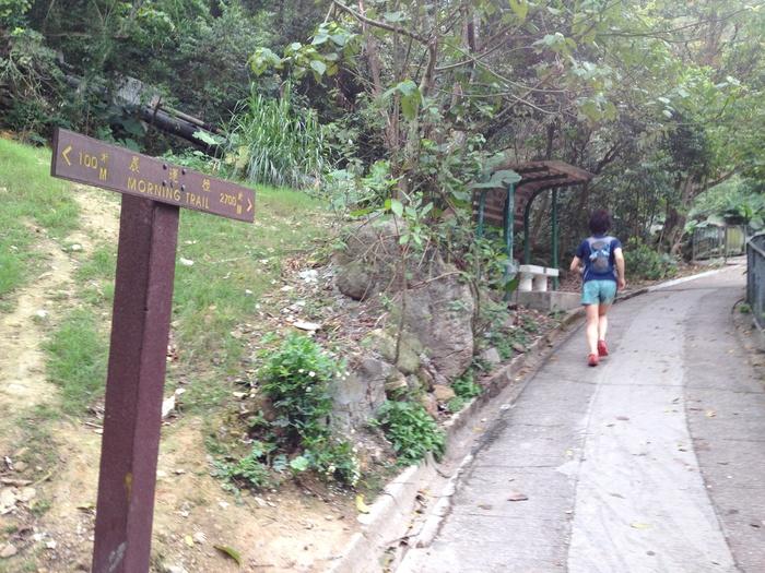 2014.2.28-3.3 香港trip+trail day4 ~モーニングトレイル~_b0219778_22475379.jpg