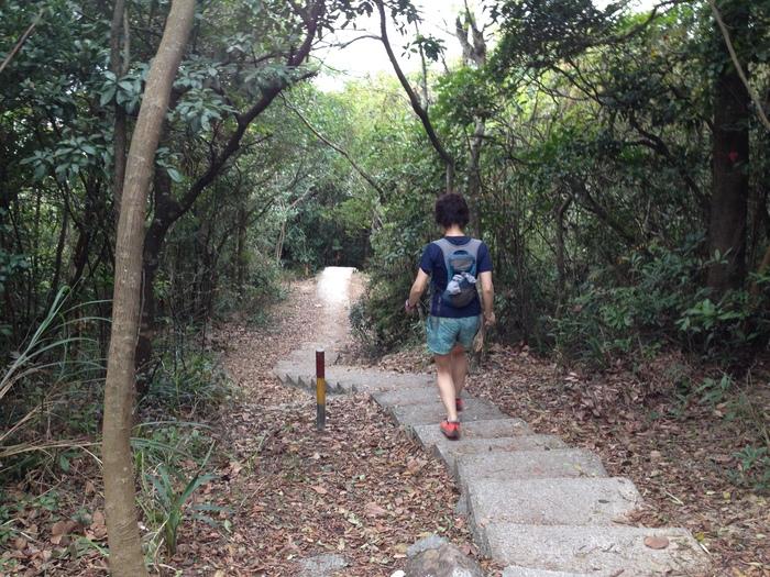 2014.2.28-3.3 香港trip+trail day4 ~モーニングトレイル~_b0219778_2253151.jpg