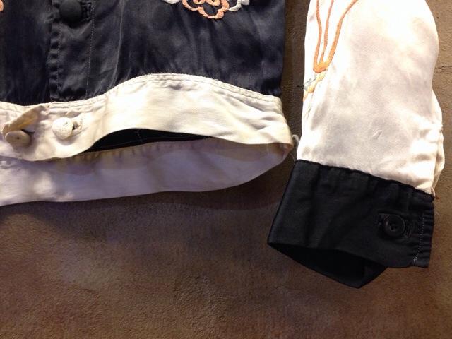 4月16日(水)大阪店アメリカヴィンテージ入荷!①ミックス編!50\'s WhiteStagアノラック&911B!(大阪アメ村店)_c0078587_1942572.jpg
