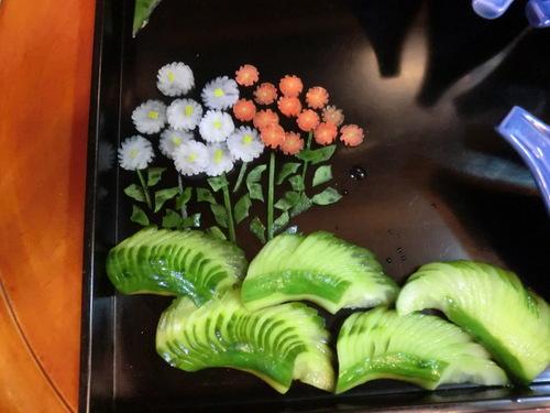 腹膜透析の仕組み & 「仁べ」の野菜絵    by      「仁べ」_e0228405_1425457.jpg