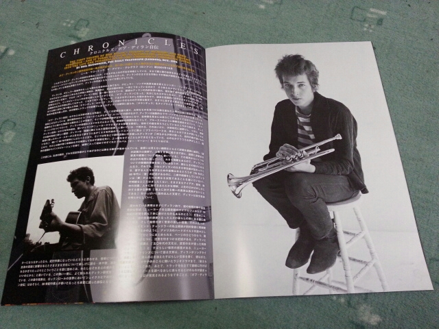 BOB DYLAN JAPAN TOUR 2014 OFFICIAL GOODS_b0042308_22545514.jpg