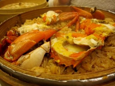 今日も元気に食べてます!台湾料理@欣葉本店_d0133225_21421959.jpg