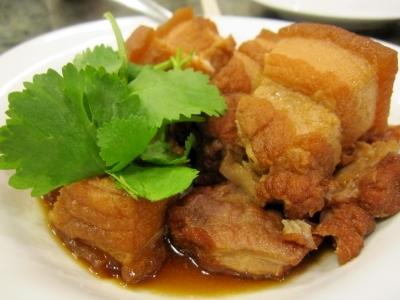 今日も元気に食べてます!台湾料理@欣葉本店_d0133225_21452063.jpg