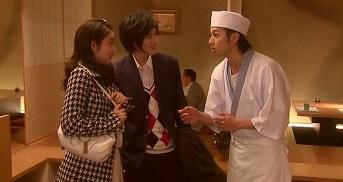 「イタズラなKiss~Love in TOKYO」第11話後半♪_a0198131_2231588.jpg