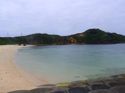 4月 14日 久々にナーマ浜でシュノーケルです。_b0158746_1733455.jpg