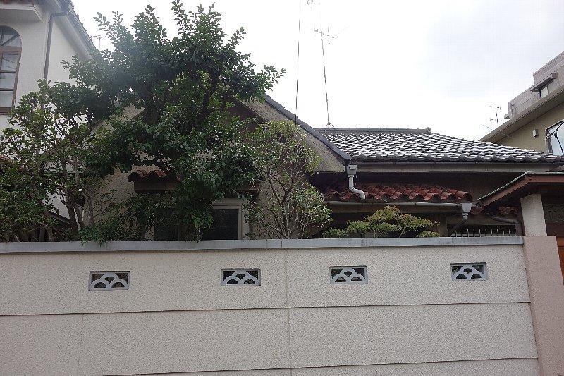 帝塚山のわらべ館_c0112559_918262.jpg