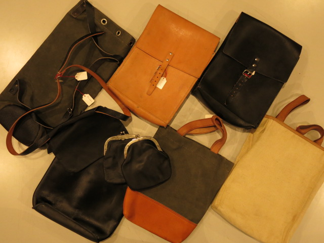 """VINTAGE BAG COLLECTION\""ってこんなこと。_c0140560_1040726.jpg"